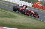 BRITISH GRAND PRIX F1/2009 -  SILVERSTONE 19/06/2009