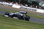 BRITISH GRAND PRIX F1/2009 -  SILVERSTONE 20/06/2009