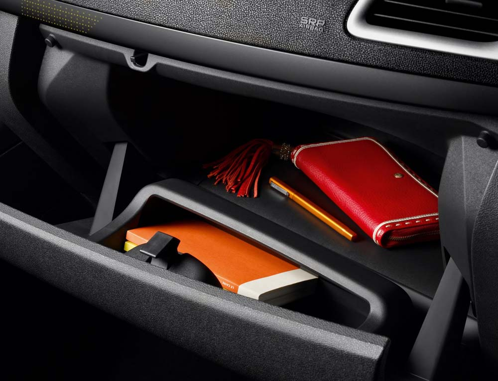 Renault Grand Scénic 1.5 dCi 110 Luxe – Óptima evolução   CAR ...