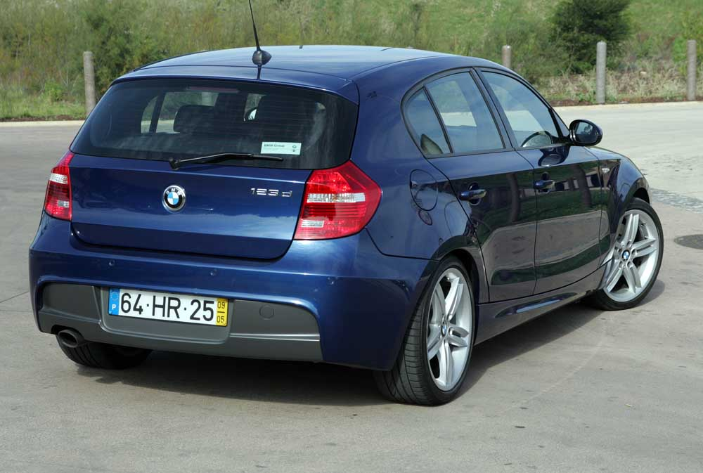 bmw 123d m diesel car blog. Black Bedroom Furniture Sets. Home Design Ideas