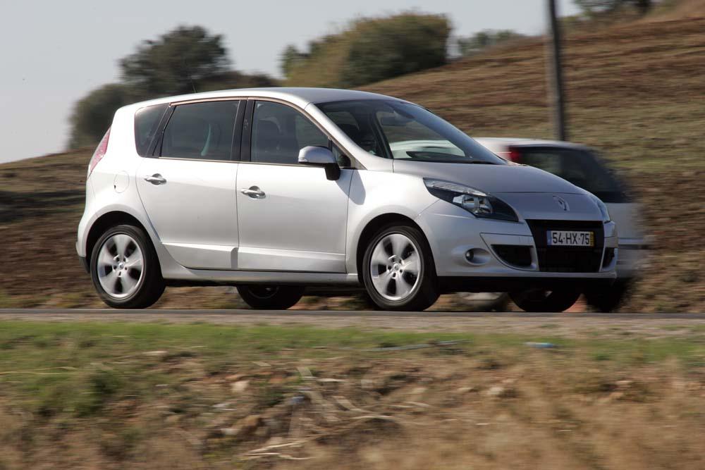 Renault Scénic 1.5 dCi 110 – O melhor de sempre | CAR BLOG