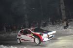 Rallye Automobile Monte-Carlo, Monaco 18-23 January 2010